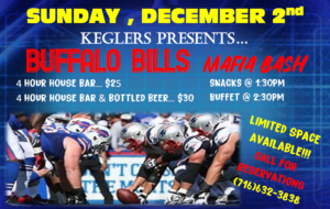 bills mafia party